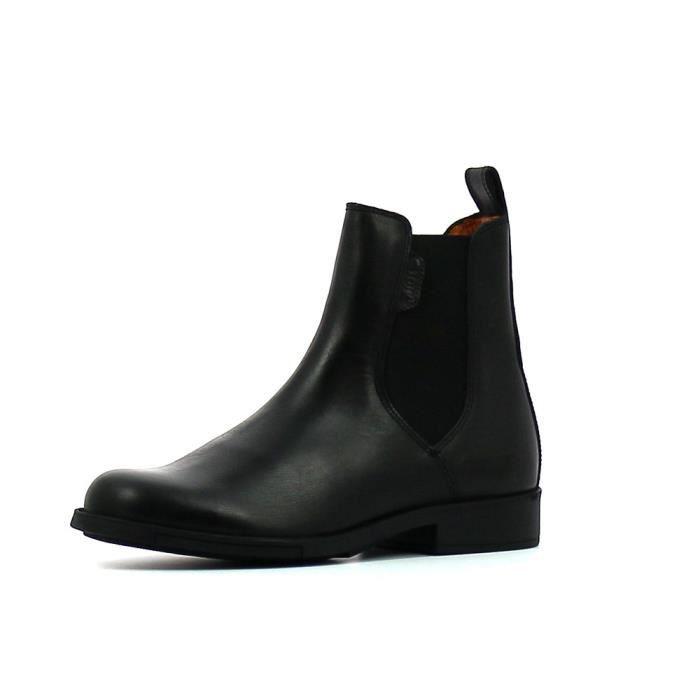bb494ce274c99 Boots Aigle Orzac... Marron Marron - Achat   Vente bottine - Soldes  dès le  27 juin ! Cdiscount GH8HUA1Z - destrainspourtous.fr