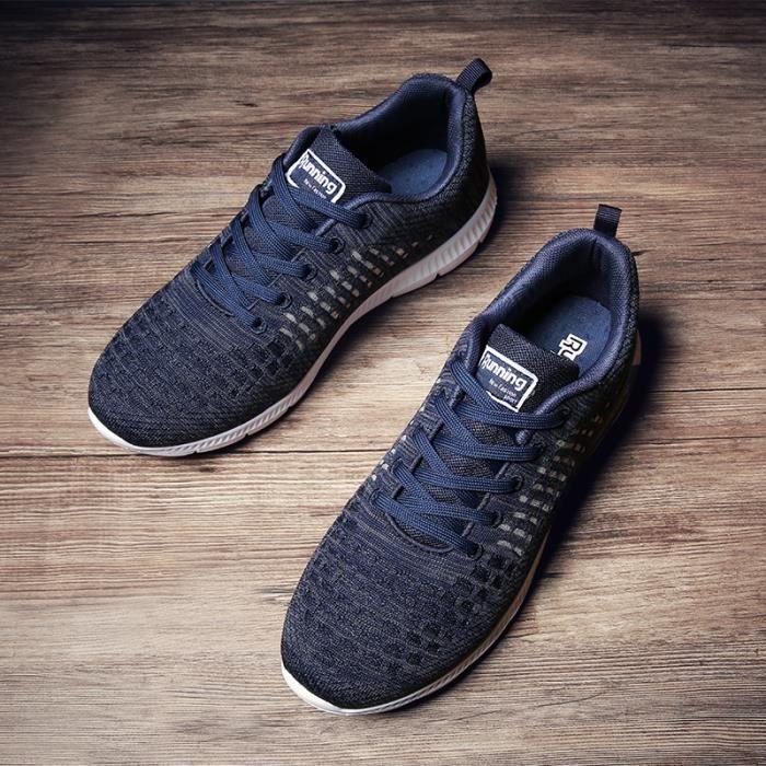 Homme Basket Chaussures Jeune Confortable Chaussures de Sport U64Et7jdxR