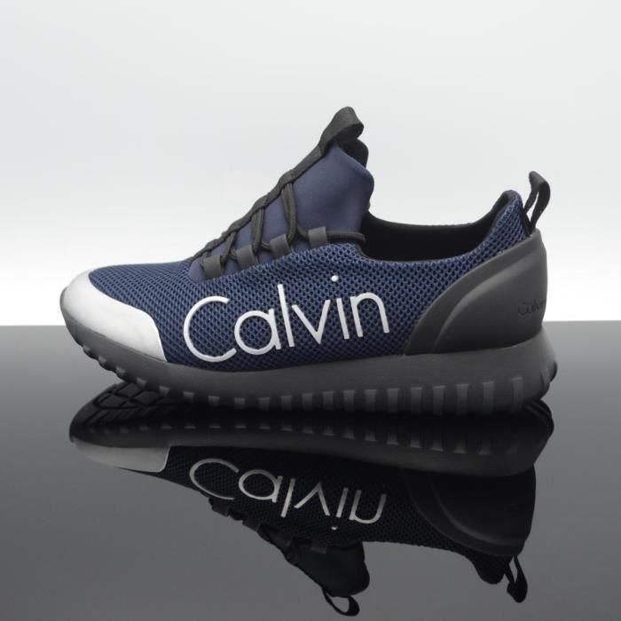 Klein Homme Jeans Calvin Bleu gris S0506 Ron Mesh LVpGjqzSUM