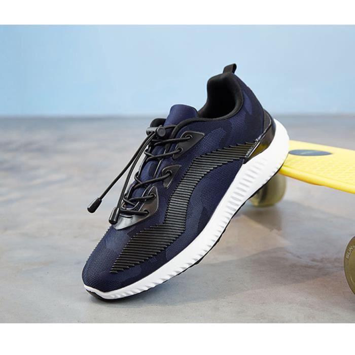 Occasionnels chaussures de course pour homme wSCMPbE