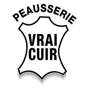 ... GANT - MITAINE Gants cuir homme scratch noir rembourage polaire ... b3d4f967f8e