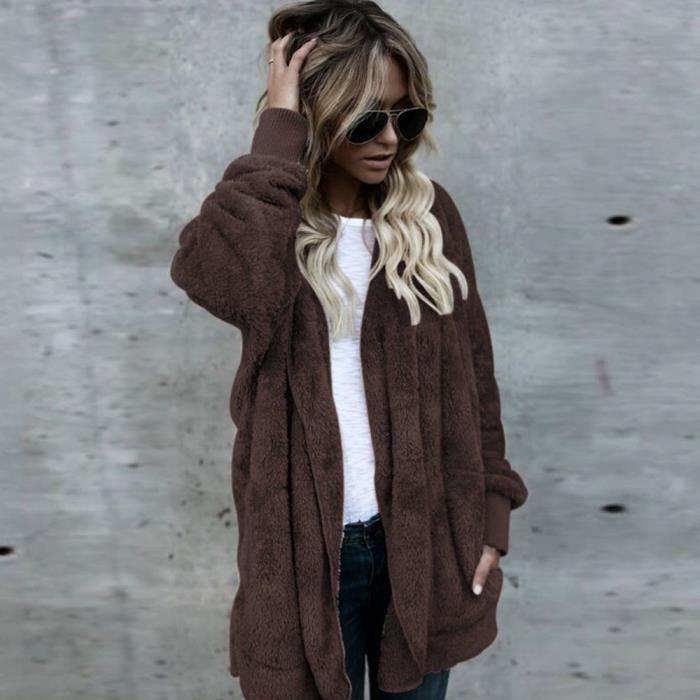 Manteau Capuche Outwear Parka hxq5219 Femme Manteaux Long À TATqr1