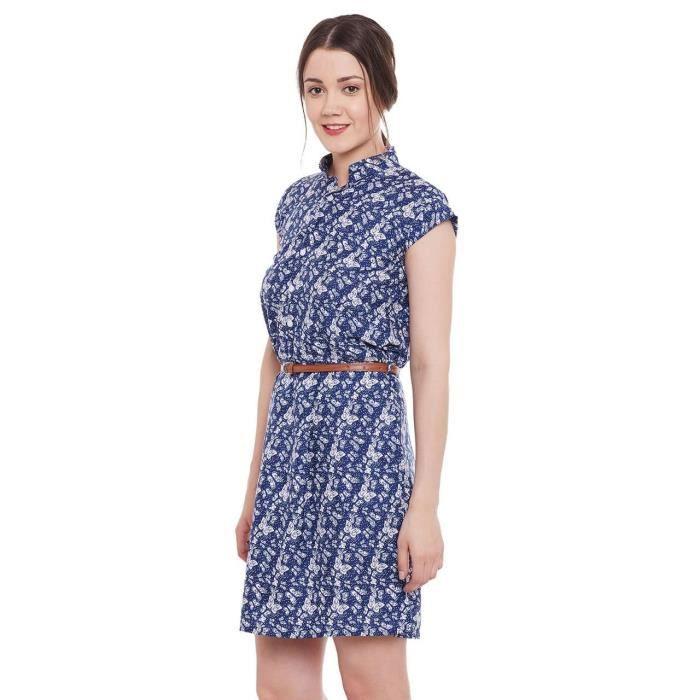 robe une ligne de femmes 1SOS5J Taille-34