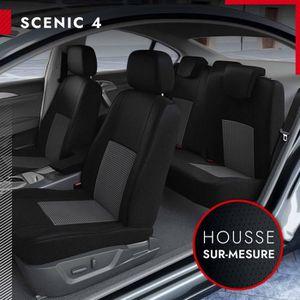 DBS Housse sur Mesure pour Renault Scenic 4 ? partir d'Octobre 2016
