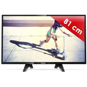 Téléviseur LED TV LED de 26 à 32 pouces PHILIPS TV - 32PFS4132/12
