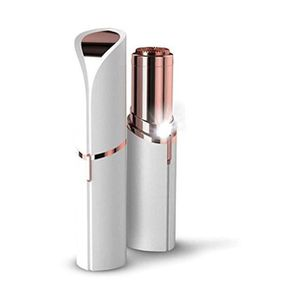 ÉPILATEUR ÉLECTRIQUE Epilateur indolore forme de rouge à lèvres portati