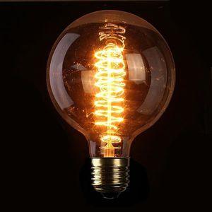 ampoule globe led e27 achat vente ampoule globe led e27 pas cher black friday le 24 11. Black Bedroom Furniture Sets. Home Design Ideas