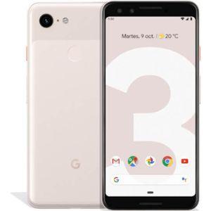 SMARTPHONE Google Pixel 3 4 Go / 64 Go Rose G013A