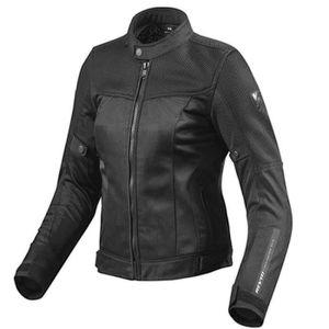 Blouson moto cuir pour femme pas cher