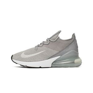 BASKET Chaussures Nike Wmns Air Max 270 Flyknit