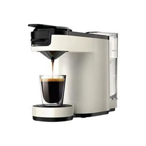 MACHINE À CAFÉ Cafetière PHILIPS Senseo UP HD7880-11 blanche