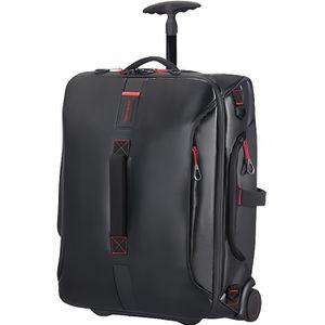 Shugon Roma - Sac de voyage à roulettes cabine (30 litres) (Taille unique) (Noir) xaGGZ