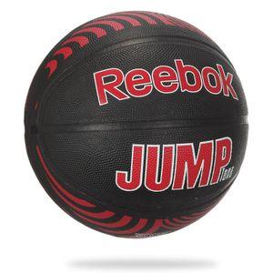 REEBOK Ballon de Basket ball Jumptone Rubber Prix pas cher