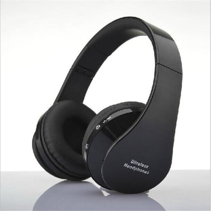 Ecouteur Intra Auriculaire Durable Casque Bluetooth Haute Qualite