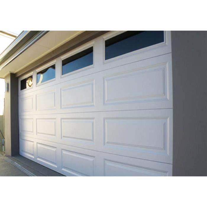 porte de garage 3 metre