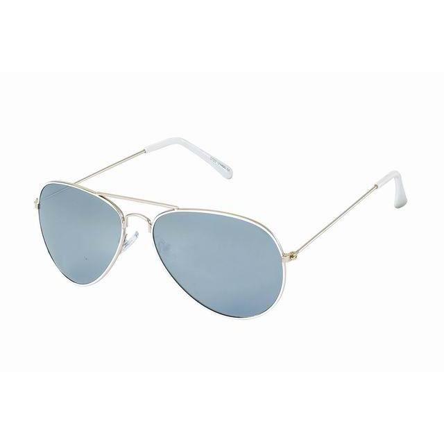 lunettes pilote COLORZ Kost 9908 A 9913 9131 Blanc