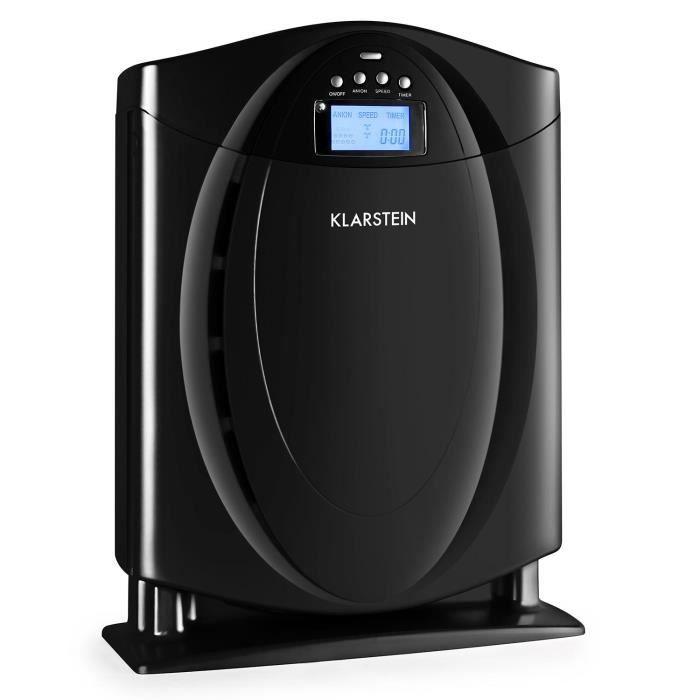 purificateur d air ionisateur achat vente purificateur d air ionisateur pas cher cdiscount. Black Bedroom Furniture Sets. Home Design Ideas