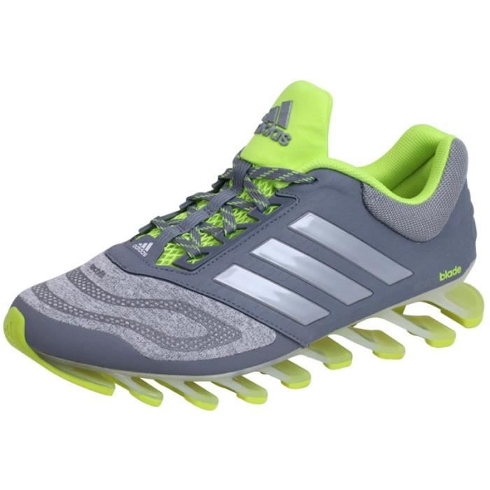 newest ac1b5 23f7d Chaussures Springblade Drive 2 Running Homme Adidas