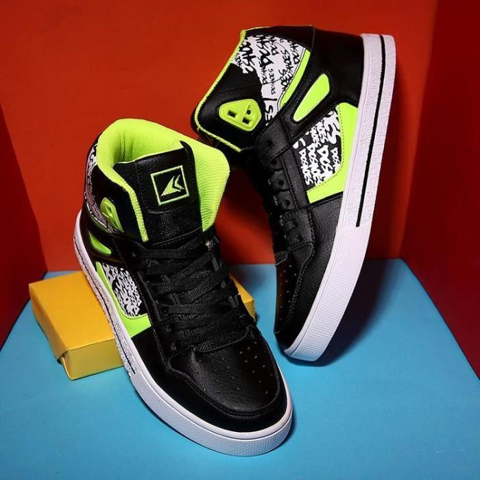 chaussures de basketball pour homme sport confortable vJBIoZlXA