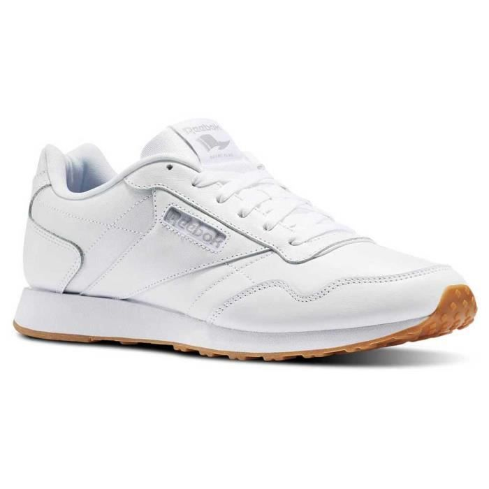 Chaussures homme baskets reebok classics royal glide lx