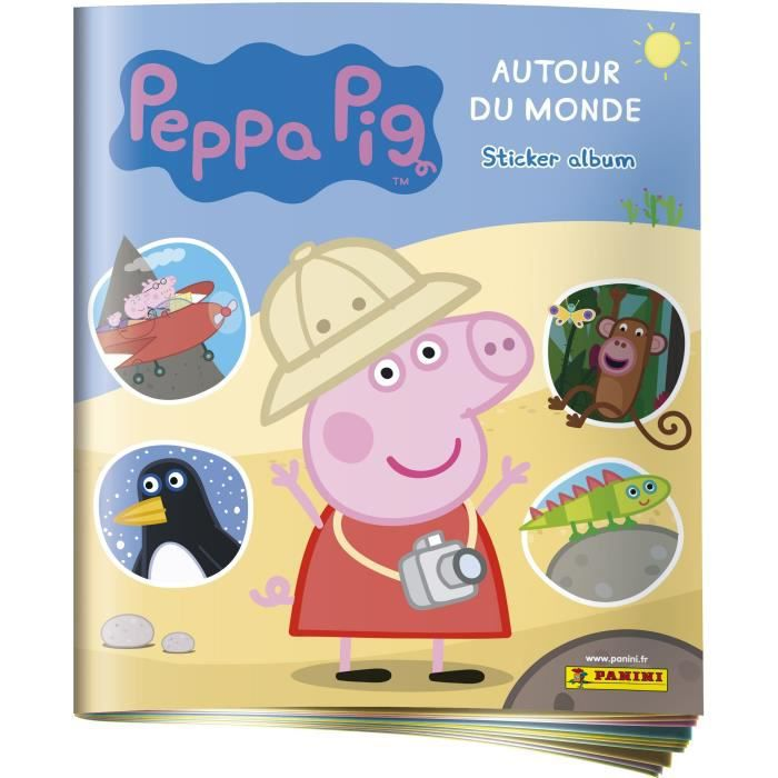 poster peppa pig achat vente poster peppa pig pas cher. Black Bedroom Furniture Sets. Home Design Ideas