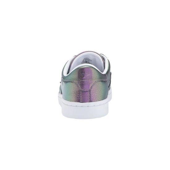 Converse Sneaker en cuir Pro Blanc Lp FE05Z Taille-36 1-2 Blanc Pro Blanc - Achat / Vente basket 4140eb