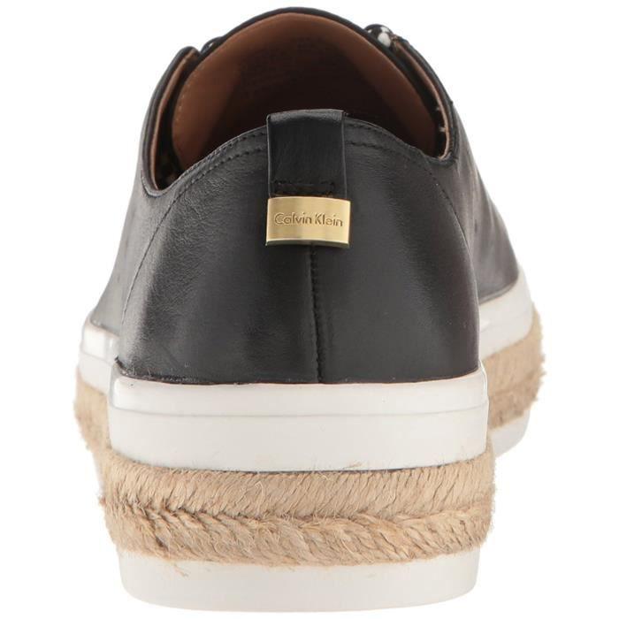 Femmes Calvin Klein Jupa Chaussures De Sport A La Mode