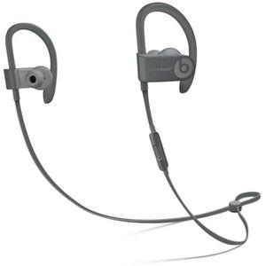CASQUE - ÉCOUTEURS BEATS POWERBEATS3 Ecouteurs sans fil - Asphalt Gre