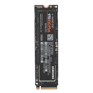 MÉMOIRE RAM Eiffel shop 970 Evo Plus Disque SSD interne NVMe M