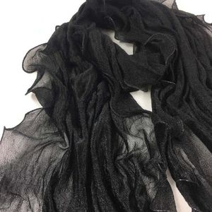 832fad0b03e5 ECHARPE - FOULARD beguinstore® Mode féminine hiver solide à long dou ...