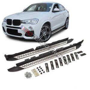 KIT CARROSSERIE 2 MARCHE PIED POUR BMW X4 F26 A PARTIR DE 04 2014 c99eac31e74f