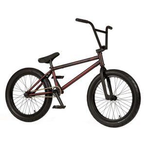 VÉLO BMX Stereo Bikes Plug In - BMX - rouge/noir