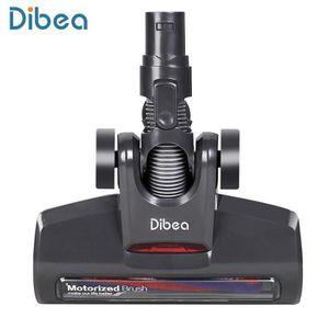 ASPIRATEUR BALAI Brosse professionnelle pour aspirateur Dibea D18