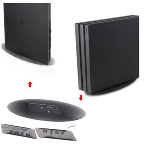 SUPPORT CONSOLE Vertical Support radiation pour ps4 slim-PRO conso