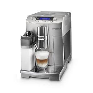 MACHINE À CAFÉ DELONGHI Machine expresso avec broyeur à grains Pr
