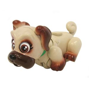 FIGURINE - PERSONNAGE PET PARADE 1 pet -Carlin