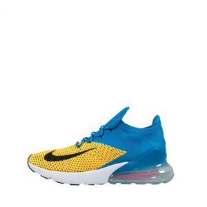 BASKET Baskets Nike Air Max 270 Flyknit - Ref. AO1023-800