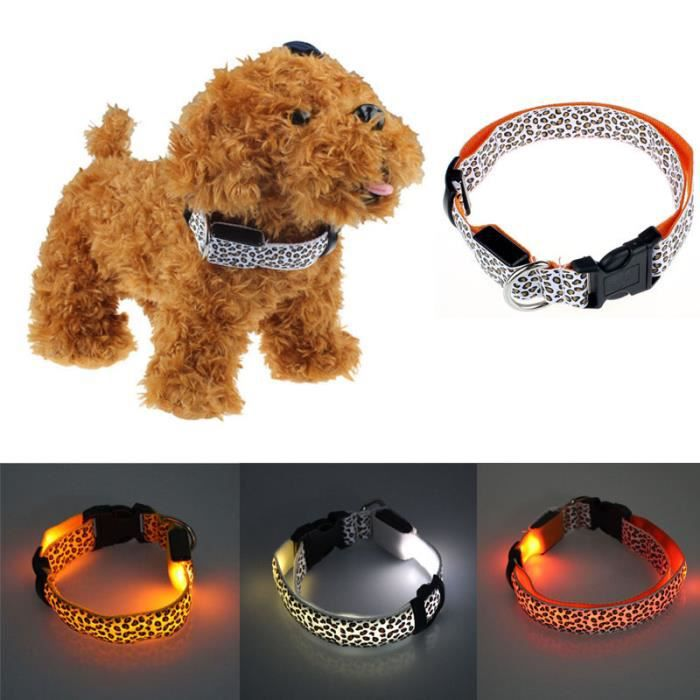 Mignon Cristal Strass Pu Cuir Chiot Pet Colliers Collier Gn M@zf62