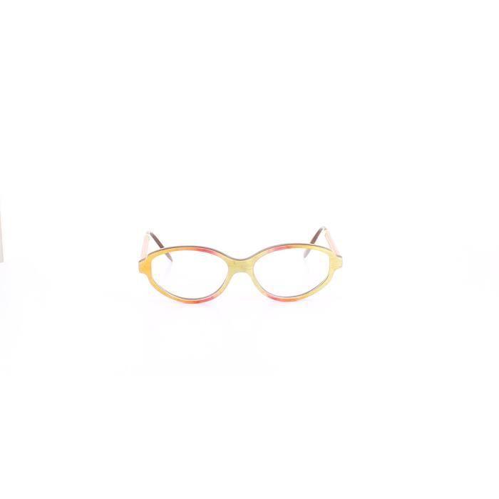 48af5213d01231 Gold   Woods 1730 - 0010 - Marron - Achat   Vente lunettes de vue ...