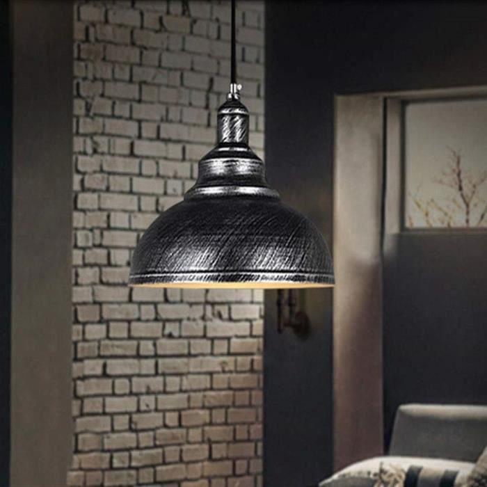 Suspension luminaire pour salle a manger - Achat / Vente pas cher