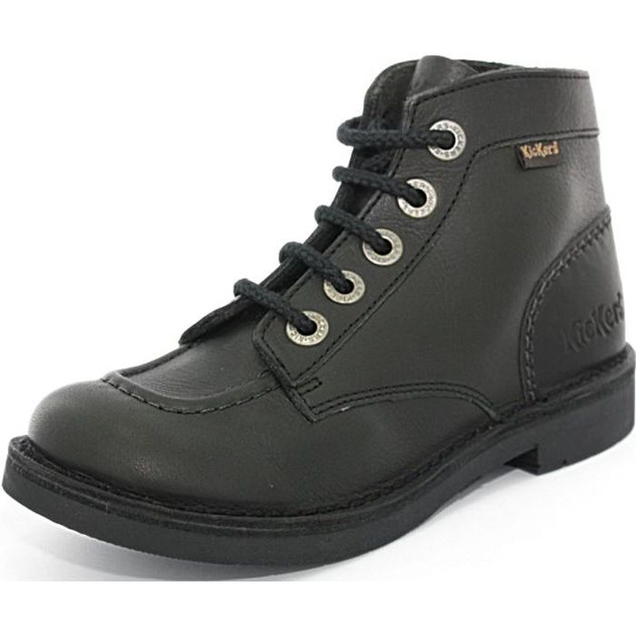 fb984946506039 Chaussures Femme Kickers - Achat   Vente Chaussures Femme Kickers ...