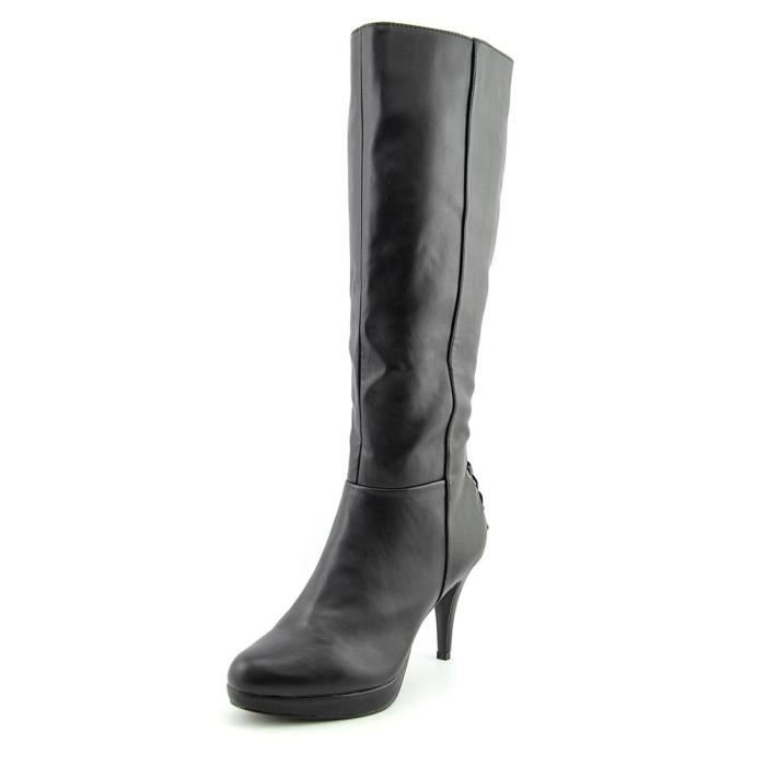 Style & Co Marteen Synthétique Botte