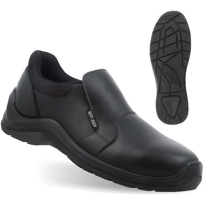chaussure de cuisine achat vente pas cher. Black Bedroom Furniture Sets. Home Design Ideas