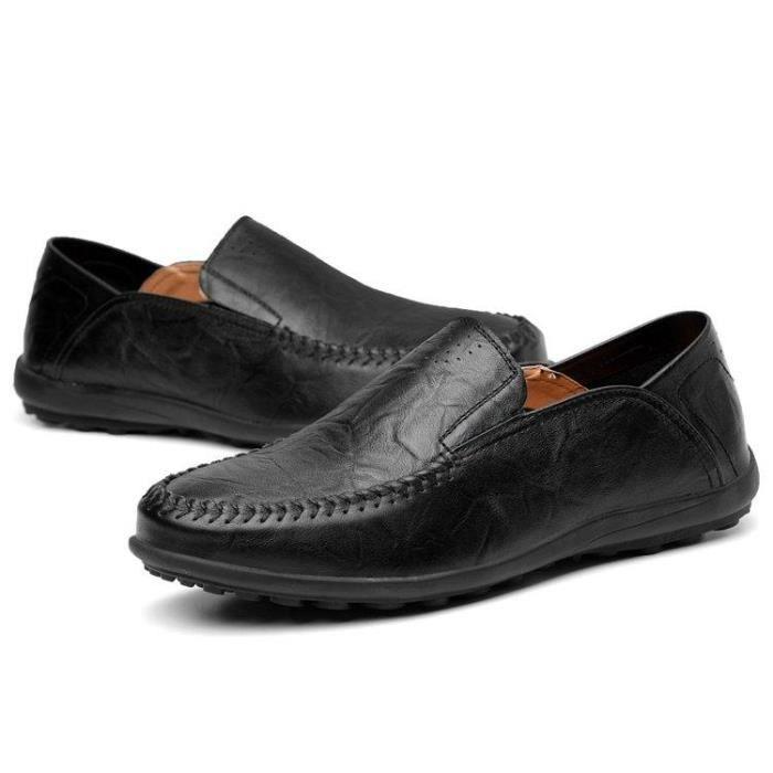 Pour Noir Haute Homme Qualité Mode Slip Chaussure On 187 R21605670 46 Casual Lacets Compensé De Mode Sport à qwFt6Y