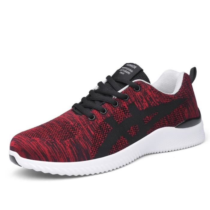 Chaussures Baskets Casual Sneaker Chaussures Baskets Hommes de course Chaussures qTUnw561