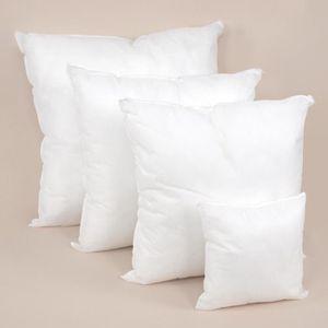 housse de coussin 65x65 cm achat vente pas cher. Black Bedroom Furniture Sets. Home Design Ideas