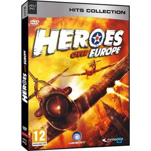 JEU PC HEROES OVER EUROPE / Jeu PC