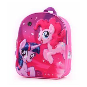 Sac à dos Little Pony 30 cm Rose Solde Acheter Style De Mode Pas Cher Magasin De Sortie Prix Pas Cher Vendable Pas Cher En Ligne Date De Sortie Du Jeu eRKcob0or
