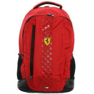 cea2b0f3aa SAC À DOS Sac à dos Ferrari ref_46273 Rouge 37*47*15