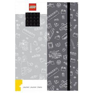 JOURNAL INTIME LEGO Lg51841 - Loisirs Créatifs - Papèterie - Jour